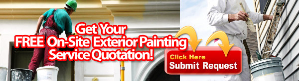 Exterior Painting Services Singapore